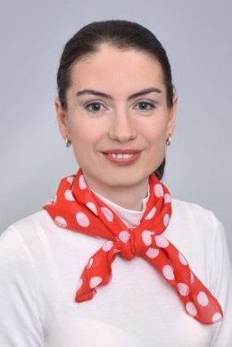 smirnova-zinaida