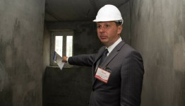 Президент призвал россиян вкладывать средства в покупку нового жилья